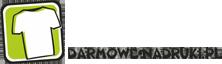 Logo darmowe-nadruki.pl